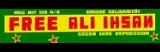 Solibündnis - Freiheit für Ali Ihsan
