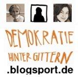 Blog der Kampagne Demokratie hinter Gittern