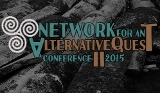 Network For An Alternative Quest - Conference 2015