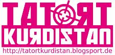 Banner Tatort Kurdistan